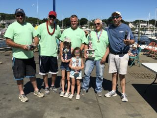 2018 Fishing Tournament Results